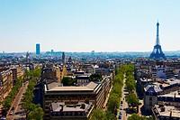 Paris Boulevards