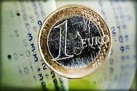 Euro, moneda, dinero, cambio de moneda, divisa, Euro, Currency, Money, Exchange, Currency,