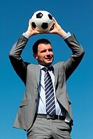 coach man