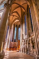 Notre Dame, Cathedral, Rouen, Normandy, France