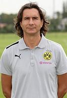 Zeljko Buvac, Borussia Dortmund