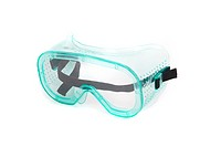 Working safety glasses