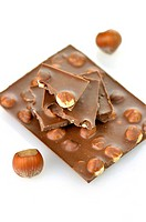 hazelnut chocolate