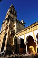 Mosque of Cordoba, Andalusia, Spain