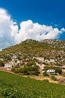 Murvica village, Croatia