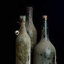 Old bottle
