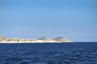 Illustrative photo, Kornati Islands National Park, The Kornati archipelago, sea, recreation, holidays, Dalmatia, Croatia on September 2012 CTK Photo/L...