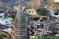 Amber, Rajasthan, India