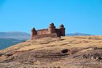La Calahorra _ Andalusien