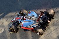 Jenson Button GBR, McLaren Mercedes, F1 Testing Jerez de la Frontera, Spain 7_10 February 2012
