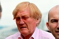 Ron Walker, Chairman, Australian Grand Prix Corp, F1, Australian Grand Prix, Melbourne, Australia