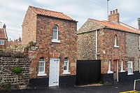 Ostlers Cottage, Wells-next-the-Sea, North Norfolk, UK.