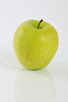 1, agrarian, apple, fruit, health, background, pomes, fruit, reflection, rain, raindrop, Switzerland, reflection, studio, drop, water, drop of water, ...