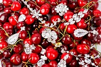 Jewels at cherries
