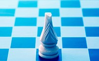 Chess game conceptual