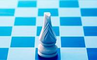 Chess game conceptual