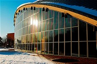 Kresge Auditorium, MIT