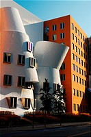 MIT, Stata Center