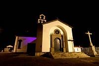 Bethlehem Chapel, Popayan, Cauca, Colombia