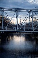 Bridge, Southeastern Tennessee
