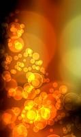 Abstrakte Luftblasen Hintergrund
