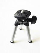 Small camera tripod