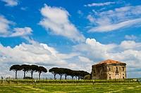 Italy, Basilicata, Barile.