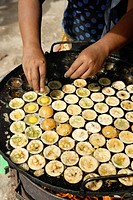 Burmese cuisine, Republic of the Union of Myanmar Burma, Asia