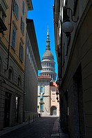 St. Gaudenzio dome, Novara