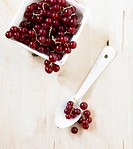 Organic Red Currants