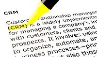 CRM _ Customer relationship management