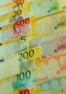 Assorted Euros