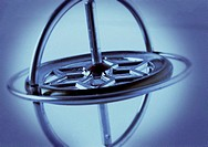 Gyroscope Detail