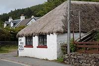 Giant Angus MacAskill Museum, Dunvegan, Isle of Skye, Scotland