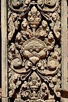 detail of Banteay Srei, Angkor Wat