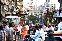 J. Boman Behram road , Bombay now Mumbai , Maharashtra , India