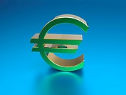symbolic euro