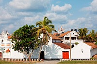 Architecture in Sri Lanka