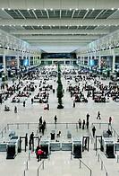 Shanghai Hongqiao Railway Station,Shanghai,China