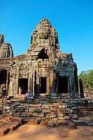 Cambodia,Angkor