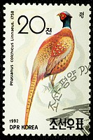 Stamp, DPR Korea