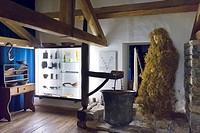 ethnographic museum, san michele all'adige, italy