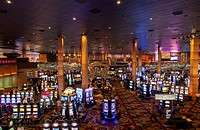 New York New York Hotel and Casino, Las Vegas