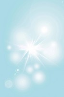 Twinkle background image, computer graphic