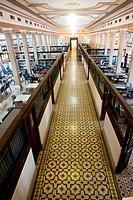 Room of Reading Meira del Mar, Caribbean Pilot Library, Barranquilla, Atlantic, Colombia