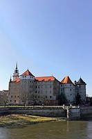 Castle Hartenfels
