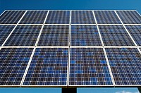 solar panel moduls