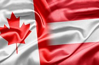 Canada and Austria