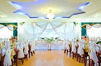 WR1031919 wedding banquet room