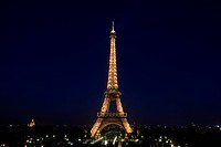 Eiffel Tower, Paris, France, Western Europe